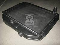 Радиатор водяного охлаждения ЗИЛ 130 (TEMPEST) (арт. 130-1301010-А), AHHZX