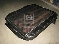 Радиатор водяного охлаждения ЗИЛ 130 (3-х рядный) медн. (TEMPEST) (арт. 130-1301010-С), AHHZX