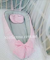 Кокон - гнёздышко для новорожденных