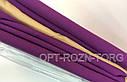 Постельное белье двухцветное (евро размер), фото 2