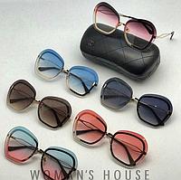 Очки Солнцезащитные Victoria Beckham женские