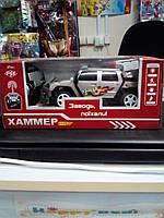 Машина р/у Хаммер 789-39