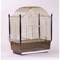 Клетка для птиц VILLA Gold, фото 1