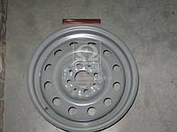 Диск колесный 14Н2х5,0J ВАЗ 2112 /серый/ (производство АвтоВАЗ) (арт. 21120-310101515), rqv1