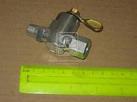 Краник масляного радиатора и топливного бака (КР-25) (производство Китай) (арт. ПП6-1)