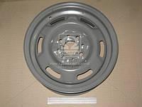 Диск колесный ВАЗ 2108 /серый/ (производство АвтоВАЗ) (арт. 21080-310101515), rqv1