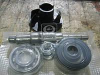 Ремкомплект насоса водяного Д-65 (ЮМЗ) (с валом и крыльчаткой) (производство Украина), ACHZX