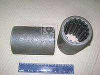 Втулка вала КПП промежуточного Т 156 (производство ХТЗ) (арт. 156.37.175), ACHZX