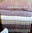 "Махровое полотенце Lux Cotton ""Clara"" 70*140 Philippus 6 шт./уп.,Турция 836, фото 2"