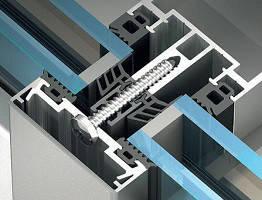 Уплотнители для алюминиевых систем