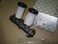 Цилиндр тормозной главный УАЗ 469 старого образца - 2 бачка,б/ сигн.устр. (RIDER) (арт. 469-3505010), ADHZX