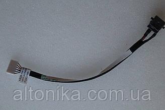 Разъем питания с кабелем для Asus 1417-007P000 (5.5mm x 2.5mm), 6-pin, 15 см Asus K56