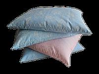 Подушка из гречневой шелухи 40х60см