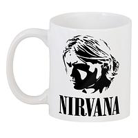 Кружка Нирвана Nirvana