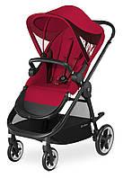 Прогулочная коляска Cybex Iris M-Air Infra-Red