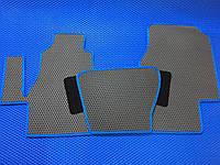 Автомобильные коврики EVA на MERSEDES SPRINTER 1 (1995-2006)