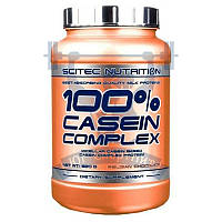 Scitec Nutrition 100% Casein Complex 2.35кг протеин казеин спортивное питание