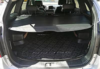 Коврик в багажник CHEVROLET Captiva с 2006 г. (L. Locker)
