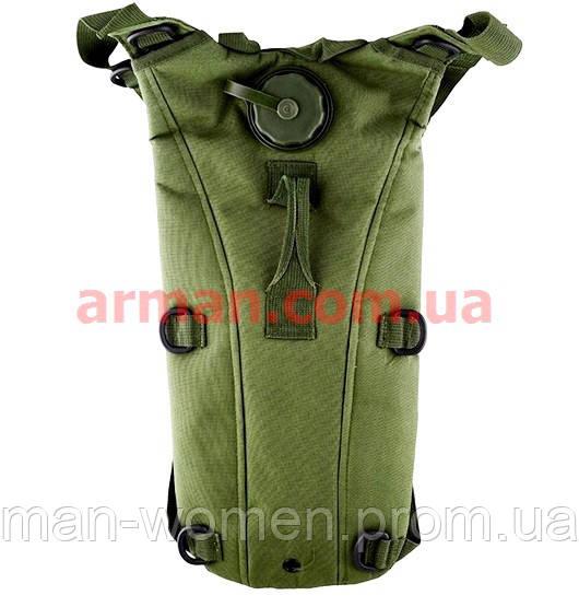 Гидратор (питьевая система) в рюкзаке. Новый. Качество., фото 1