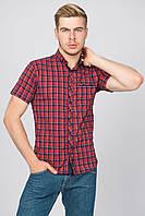 Мужская рубашка классического кроя
