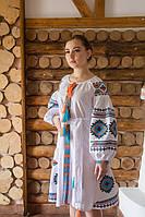 Жіноче плаття Бохо-стиль