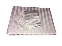 Комплект постельного белья ТАС Noble(antazit) жаккард сатин де люкс 220-200 см, фото 1