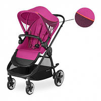 Прогулочная коляска Cybex Iris M-Air Passion Pink