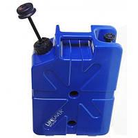 Портативный фильтр-канистра для очистки воды Lifesaver Jerrycan 20000 UF – защитит Вас и Ваших близких