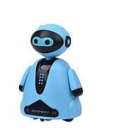 Индуктивная игрушка HAPPYCOW N777-631 робот с индуктивным сенсором LED Синий (SUN0602)