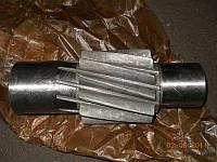 Шестерня ведущая цилиндрическая (12 зуб.) (АвтоКРАЗ) 260-2402110-10