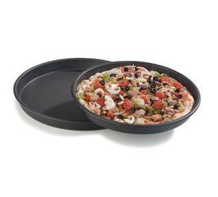 Форма для выпечки пиццы антипригарная Ø26см Ekber (к)