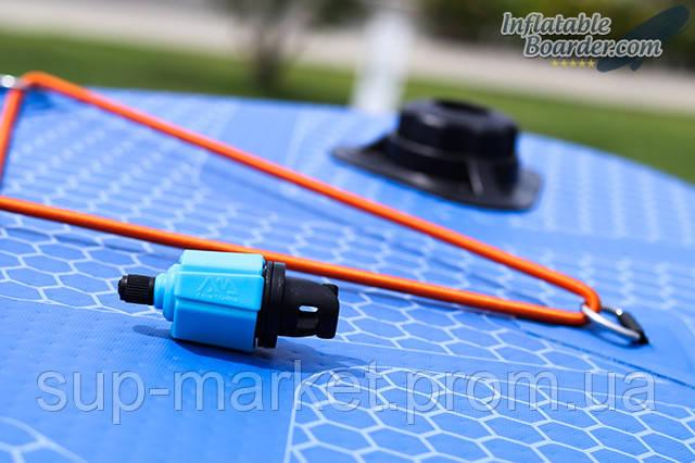 Адаптер для насоса Aqua Marina Inflatable SUP Valve Adaptor