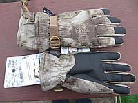 Перчатки полевые зимние Pig Tac A tacs