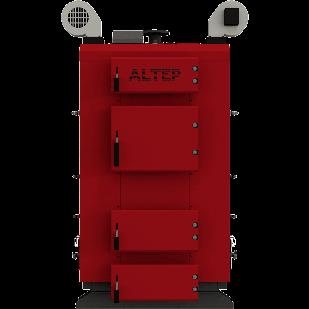 Твердотопливные котлы Altep TRIO 80 кВт (Украина)