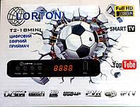 Т2 ресивер Lorton T2-18 mini, фото 1