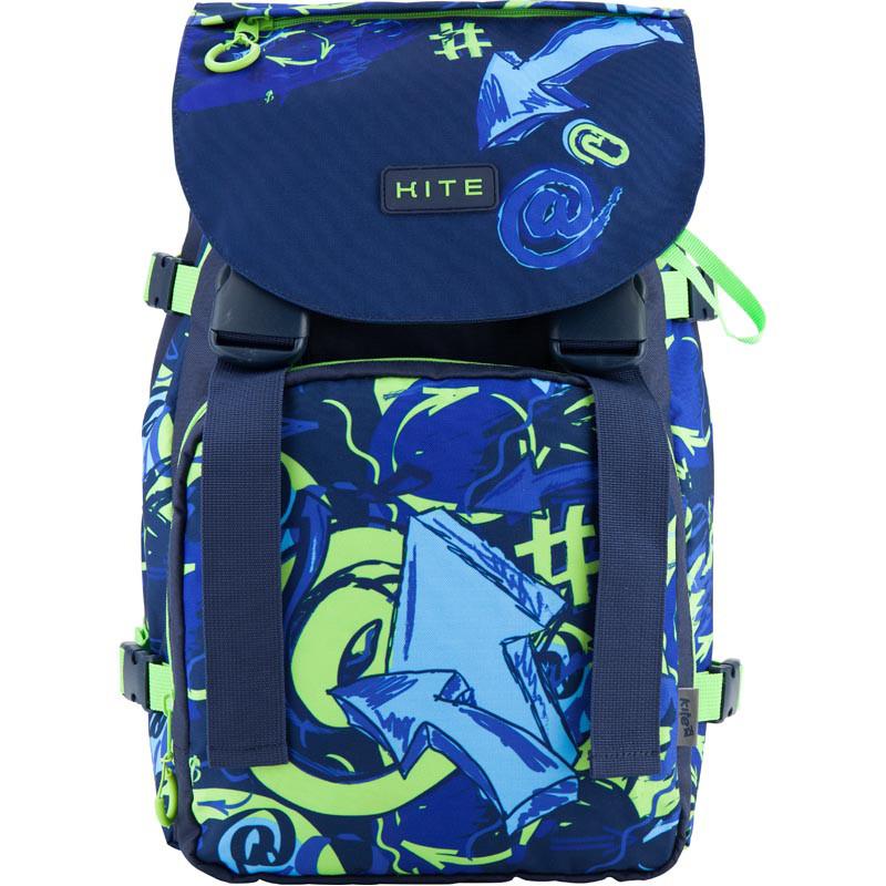 Рюкзак школьный Kite Junior K18-817M-2
