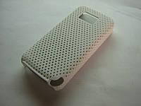 Чехол-бампер Nokia 5530 White