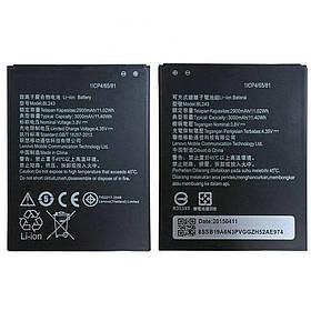Аккумулятор BL243 для Lenovo K3 Note (ёмкость 2900mAh)