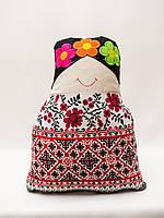 Диванная подушка, стилизация Казачка., фото 1
