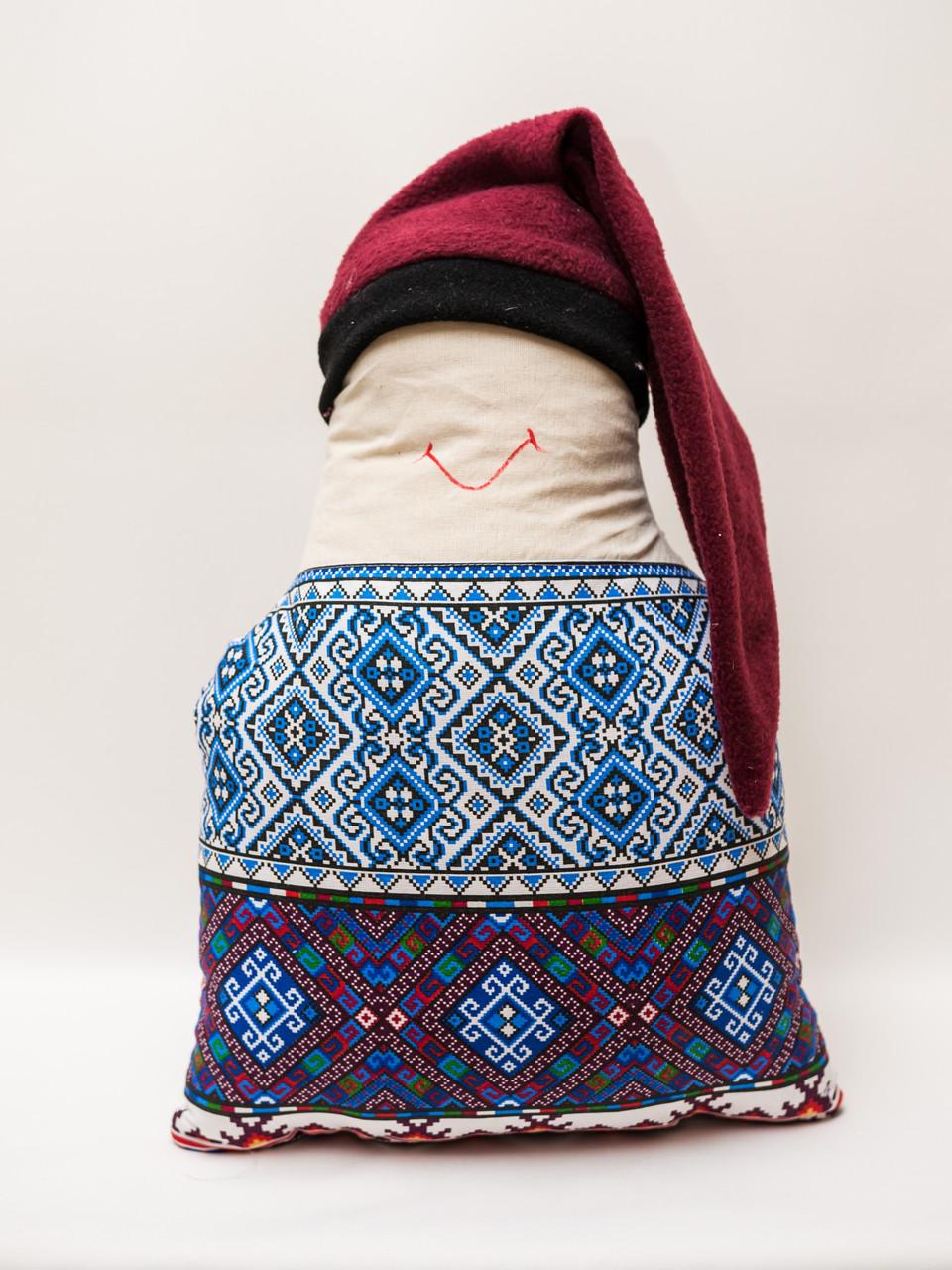 Диванная подушка Vikamade , стилизация Казак