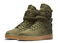 Кроссовки Nike Special Field Air Force 1, фото 1