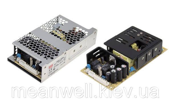 PSC-160A-C Mean Well Блок питания с функцией UPS 160 Вт, 13,8 В/7,6 А, 13,8 В/ 4 А