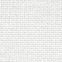 Ткань равномерного переплетения Zweigart Modena 36 ct. 3454/100 White (белая)