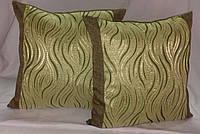 Чехол на подушку декоративный комплект