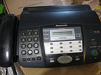Panasonic KX-FT908 факс телефон