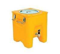 Термоконтейнер для напоїв 23л AT23 (к), фото 1