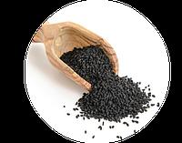Семена черного тмина, 1 кг (Индия) свежие, чистые