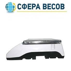 Весы счетные CAS EC 15 кг, фото 2