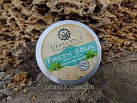 Натуральный освежающий бальзам для тела Fresh Soul Body Balm ( Индонезия о.Бали )