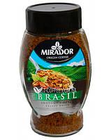Кофе растворимый BRASIL MIRADOR 100г Польша